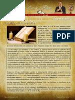 Zacarias 5 - El Falso Estandar (Tema 43)