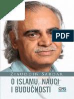 O ISLAMU, NAUCI I BUDUĆNOSTI   -   Ziauddin Sardar