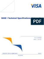 V.I.P. System BASE I Technical Specifications, Volume II