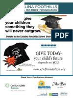 Nov_15 CFSDF Newsletter