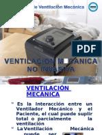 curso de ventilacion mecanica