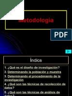 5. Metodología