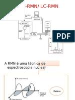 Seminario HPLC_RMN