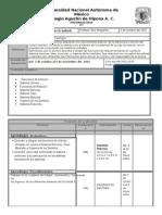 Plan y Programa Segundo Periodo 2015-2016