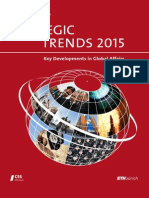 Strategic Trends 2015