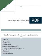 .Esterilizacion Quimica Gaseosa