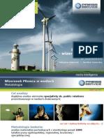 PRESS-SERVICE Monitoirng Mediów - Wizerunek PRowca - Rzeszów 2008