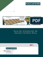 IG MX Guía de Instalación Gavión Colchón Reno (2)