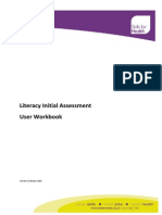 English Test Literacy Workbook FSHC