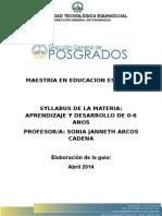 SILLABUS_Aprendizaje y Desarrollo 0 a 6 años_1 (1).doc