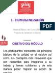 1. Homogenización Definitivo