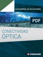 Guia de Aplicaciones Conectividad Optica