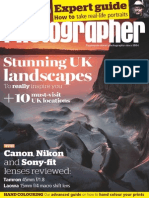Amateur Photographer – 21 November 2015