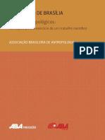 Laudos Antropológicos Condições Para o Exercício de Um Trabalho Científico