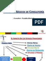 Principios de Consultoria