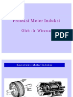 Proteksi Motor