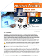Electronics-Project-Book.pdf | Capacitor | Electronic Circuits