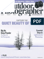 Outdoor Photographer – December 2015