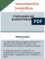 Instrumentación Biomédica (Radioterapia)