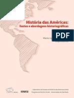 Historia das Americas. Fontes e Abordagens historiográficas.pdf