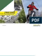 Parcours Plan Directeur de Destination Sherbrooke