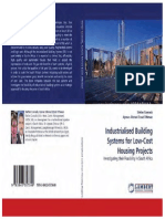 Industrialised Building Systems - Book