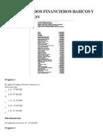 Parcial Estados Financieros Basicos y Consolidacion