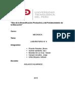 Informe Del Lab 4