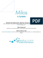 Milos Simple