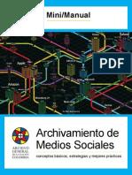 AGN_Manual de Archivamiento de Medios Sociales
