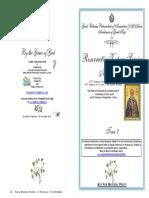 2015 -5-6 Dec- Vespers & St Nicholas