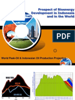 2. Prospect of Bioenergy Development[1]