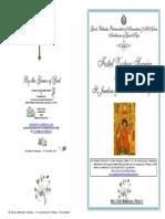 2015 -8-9 Dec- Vespers-st Joachim & St Anna Conception
