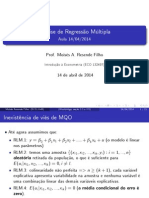 capitulo03 - econometria 1