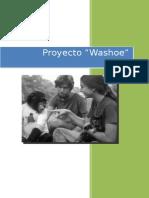 Proyecto Washoe