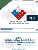 Salud Chile