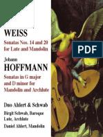 Weiss album