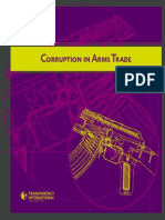Corruption in Arms Trade - Czech Republic 2004