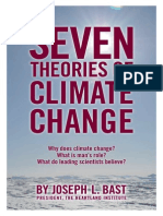 7theories of climate change