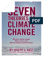What do you think of Richard Lindzen's essay on global warming?