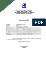 141DipT02DIRE0236Declara+º+úoAvalia+º+úoDataparaEstagi+írios