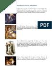 Principales Dioses Romanos