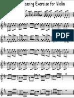ejercicios para violin.pdf