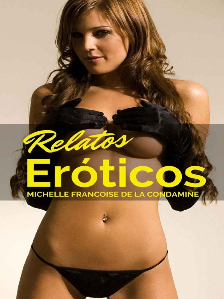Cambio De De Sujetador Y Tanga A Una Madura Porn relatos eroticos - michelle francoise | vagina | desnudez