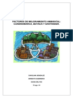FACTORES DE MEJORAMIENTO AMBIENTAL EN CUNDINAMARCA,BOYACA Y SANTANDER.doc