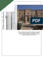 Un Paseo Mitológico Por El Palacio Del Viso-PROYECTO FLIPPED CLASSROOM