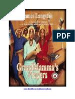 GrandMamma's Prayers Book Preview