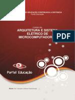 Montagem Manut Micro Mod 01