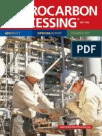 Hydrocarbon Processing-may 2009