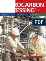 Hydrocarbon Processing-may 2009